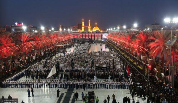 آمادگی امنیتی و خدماتی و بهداشتی عراق برای مراسم اربعین حسینی