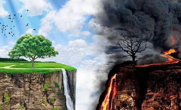 تفاوت های دنیا و آخرت از منظر قرآن و روایات