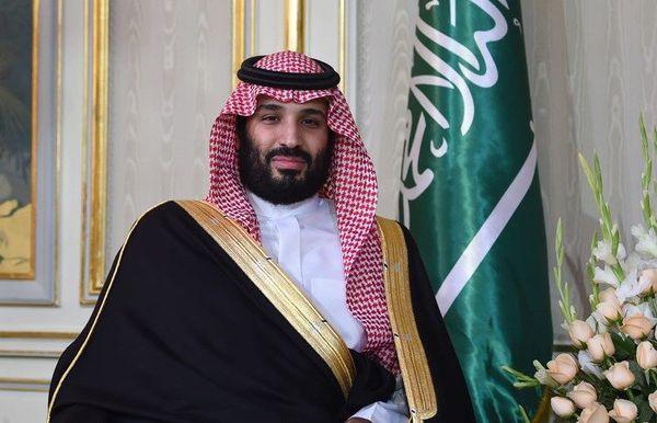 سفر قریب الوقوع ولیعهد عربستان به عراق