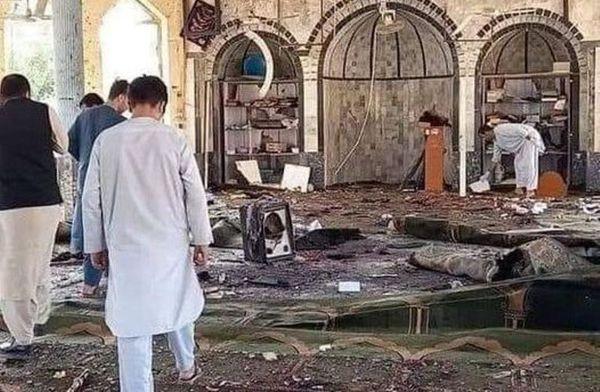 علمای شیعه افغانستان خواستار مجازات عاملان حمله تروریستی قندوز شدند