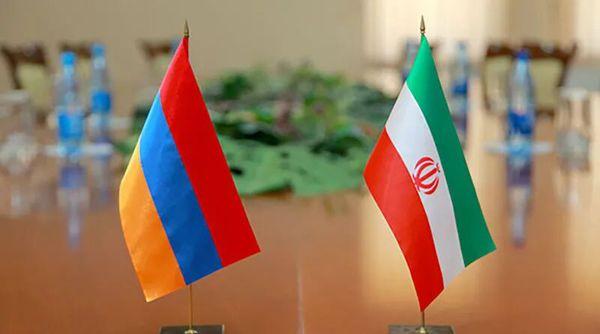 ارمنستان، مصمم به تحکیم روابط راهبردی با ایران