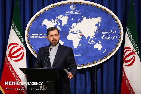 پاسخ حمله به کشتی ایرانی را میدهیم/ آژانس اتمی فنی اظهار نظر کند