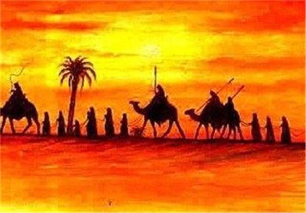مسیر کاروان حضرت زینب (س) پس از واقعه عاشورا/ آیا کاروان اربعین به کربلا رسید؟